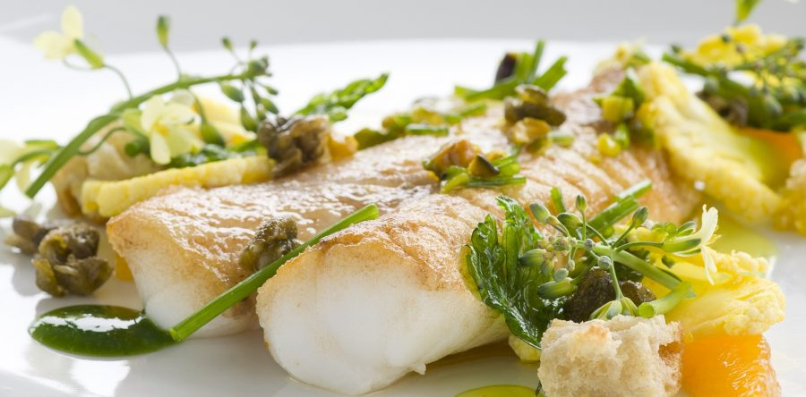 New Zealand Orange Roughy Gets Top International Sustainability Tick