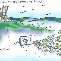 Ocean Bounty season two underway
