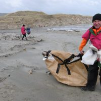 Keeping our coastlines clean