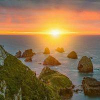 Revolutionising ocean forecasting – the Moana Project