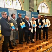 Seafood industry celebrated at the Seafood Sustainability Awards
