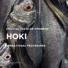 HOKI COASTAL TRAWLER FISHERIES