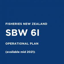 FNZ SBW 6I OPERATIONAL PLAN