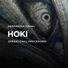 DEEPWATER TRAWL HOKI